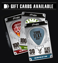 Custom Pick Gift Cards